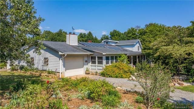 2096 Lail Road, Morganton, NC 28655 (#3657176) :: Homes Charlotte