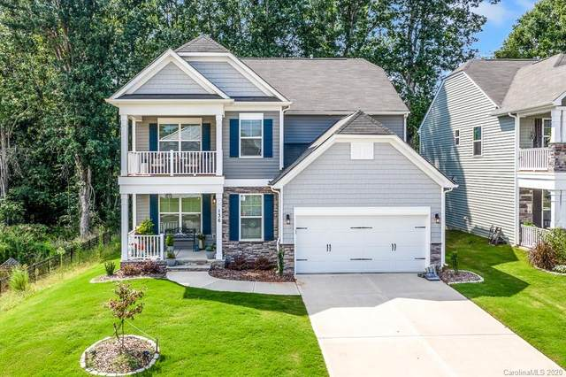 136 Lantern Acres Drive, Mooresville, NC 28115 (#3657315) :: LKN Elite Realty Group | eXp Realty