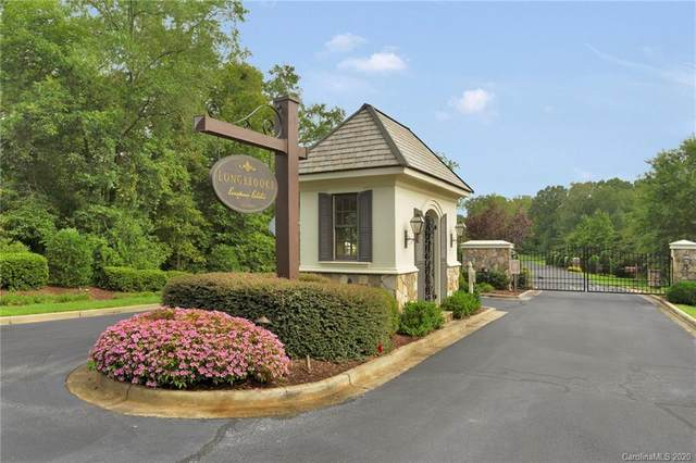 5152 Longbrooke Court #7, Fort Mill, SC 29707 (#3657319) :: Rinehart Realty