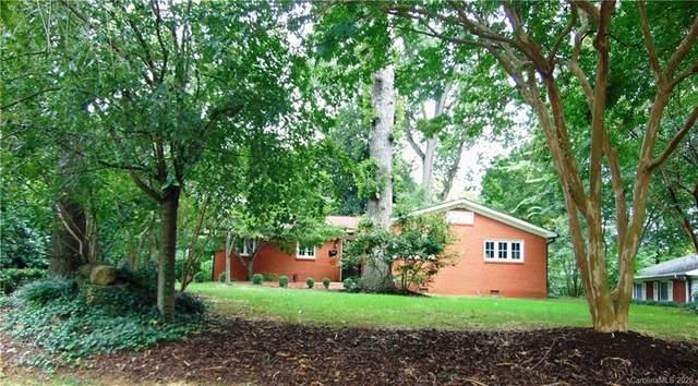 815 Burnley Road, Charlotte, NC 28210 (#3657593) :: Johnson Property Group - Keller Williams
