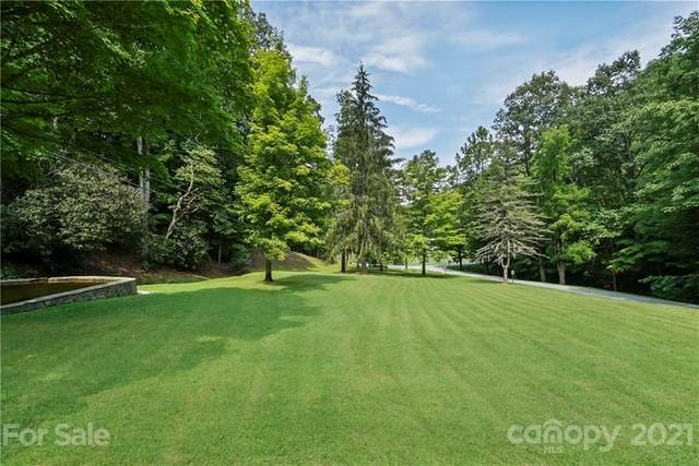 0 Old Country Road E #1, Waynesville, NC 28786 (#3657720) :: Premier Realty NC