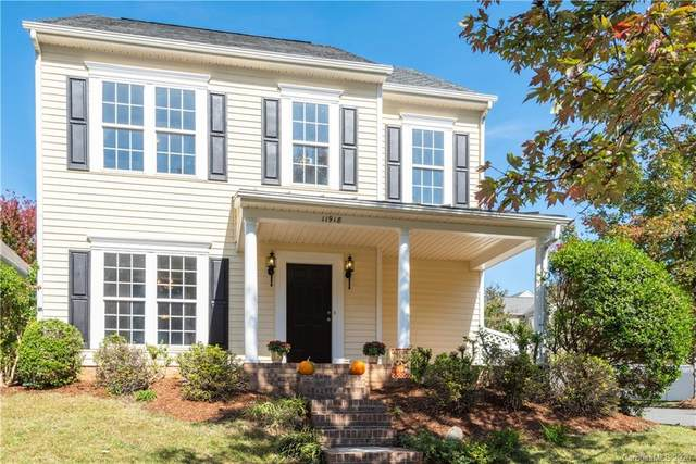 11918 Royal Castle Court, Charlotte, NC 28277 (#3657857) :: Charlotte Home Experts