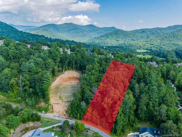 78 Hawtree Court #263, Weaverville, NC 28787 (MLS #3657950) :: RE/MAX Journey