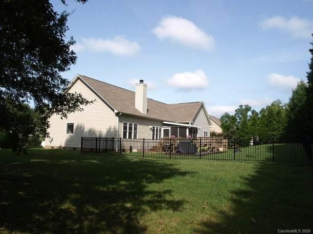 3694 Creek Ridge Drive, Denver, NC 28037 (#3658004) :: The Mitchell Team