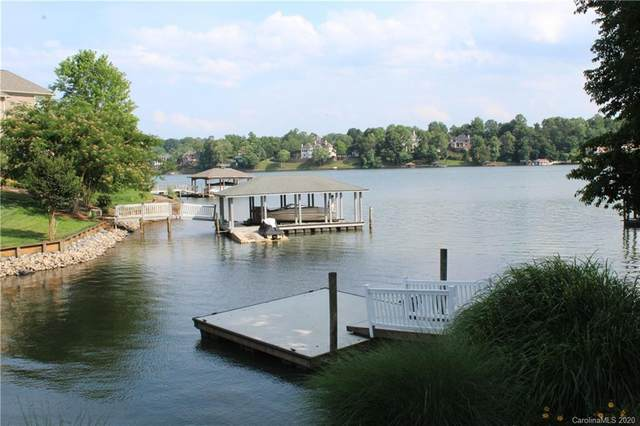 LOT 27 River Pointe Court Lot 27, Hickory, NC 28601 (#3658242) :: Carlyle Properties