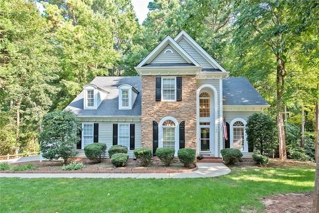 108 Wildiris Lane, Mooresville, NC 28117 (#3658264) :: Premier Realty NC