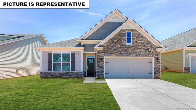 129 Cup Chase Drive #207, Mooresville, NC 28115 (#3658573) :: Johnson Property Group - Keller Williams