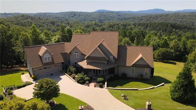 462 Christopher Lane #10, Tryon, NC 28782 (#3658728) :: Stephen Cooley Real Estate Group