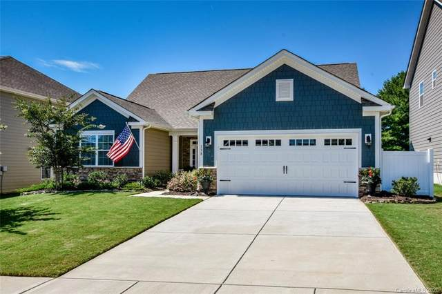 138 Margo Lane, Statesville, NC 28677 (#3659165) :: Rinehart Realty