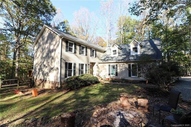 2520 White Thorne Lane, Waxhaw, NC 28173 (#3659171) :: Stephen Cooley Real Estate Group