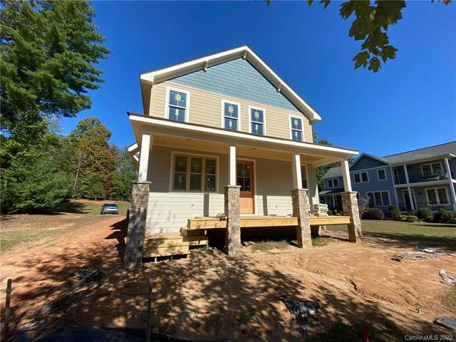 60 Acadian Alley, Brevard, NC 28712 (#3659307) :: The Mitchell Team