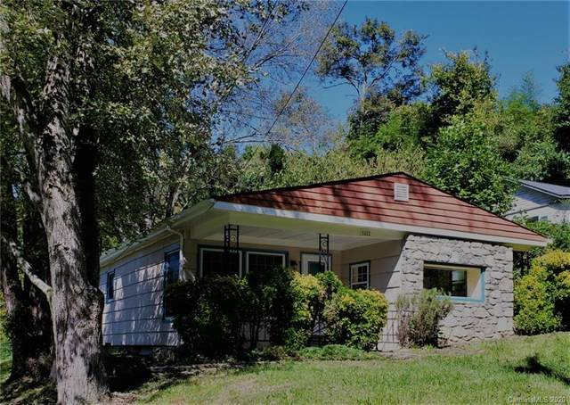 52 Forest Street, Asheville, NC 28803 (#3659335) :: Charlotte Home Experts