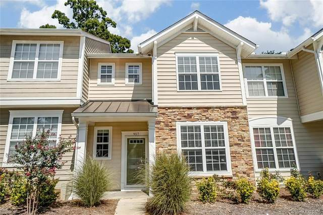 957 Copperstone Lane, Fort Mill, SC 29708 (#3659438) :: LePage Johnson Realty Group, LLC