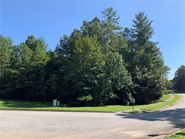 M122 Camptown Road, Brevard, NC 28712 (#3659545) :: Ann Rudd Group