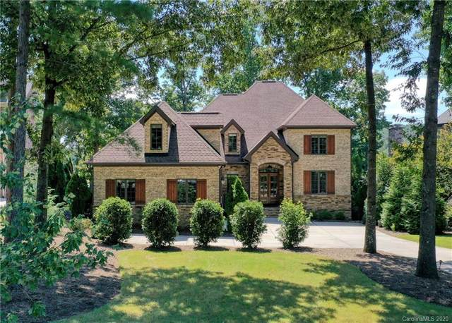 3253 Lake Pointe Drive, Belmont, NC 28012 (#3659570) :: The Mitchell Team