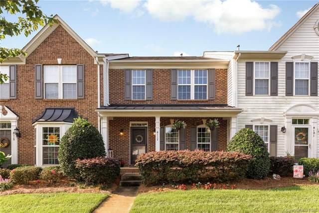 8117 Bridgegate Drive, Huntersville, NC 28078 (#3659603) :: Johnson Property Group - Keller Williams