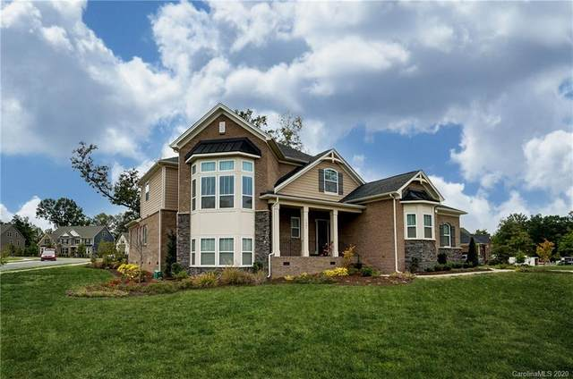 1601 Maize Court, Waxhaw, NC 28173 (#3659684) :: Stephen Cooley Real Estate Group