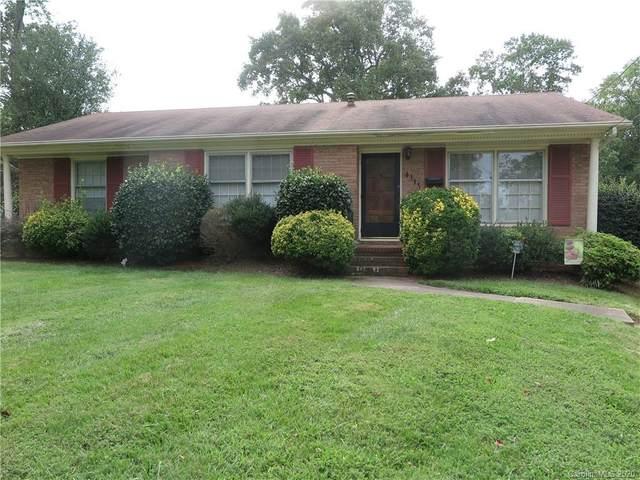 4115 Westgate Lane, Charlotte, NC 28208 (#3659735) :: DK Professionals Realty Lake Lure Inc.