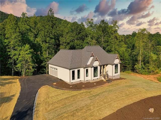 149 Wambli Pass, Lake Lure, NC 28746 (#3659737) :: Stephen Cooley Real Estate Group