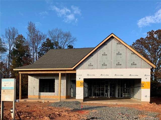 4513 Grove Manor Drive, Waxhaw, NC 28173 (#3659754) :: Stephen Cooley Real Estate Group