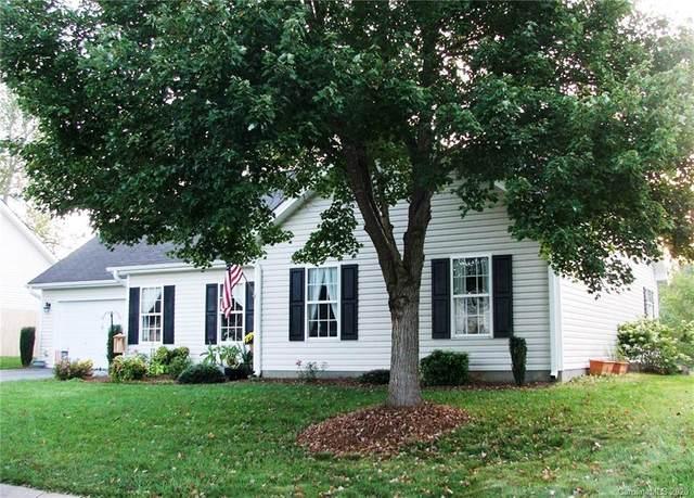 83 Olde Covington Way, Arden, NC 28704 (#3659792) :: Rinehart Realty