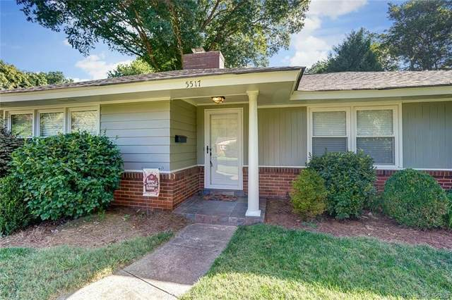 5517 Valley Forge Road, Charlotte, NC 28210 (#3659873) :: Charlotte Home Experts