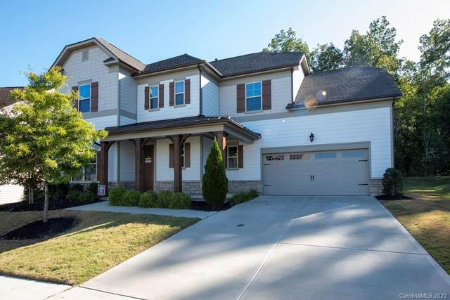 201 Barclay Drive #38, Waxhaw, NC 28173 (#3659917) :: Stephen Cooley Real Estate Group