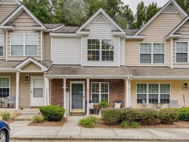 140 Marakery Road C, Mooresville, NC 28115 (#3659968) :: Johnson Property Group - Keller Williams