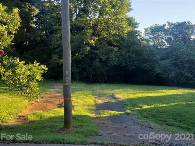 2808 Shenandoah Avenue, Charlotte, NC 28205 (#3659996) :: Homes with Keeley | RE/MAX Executive