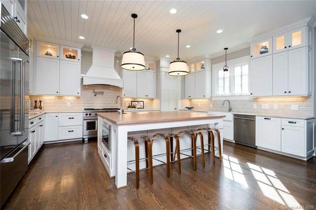 221 Anthony Circle, Charlotte, NC 28211 (#3660000) :: High Performance Real Estate Advisors