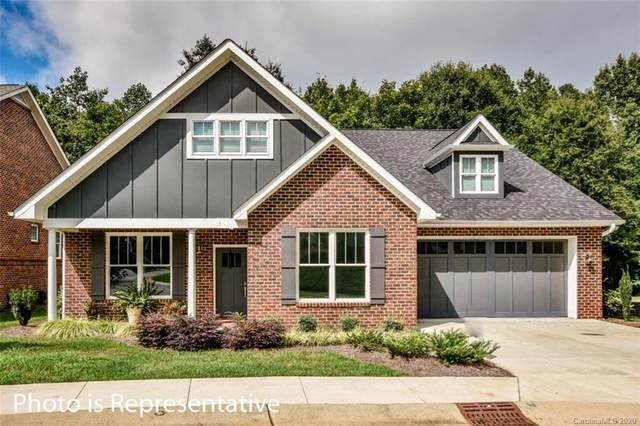 1157 Bunch Drive 8A, Statesville, NC 28677 (#3660007) :: High Performance Real Estate Advisors