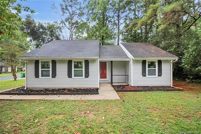 6012 Charred Pine Circle, Charlotte, NC 28227 (#3660010) :: Rinehart Realty