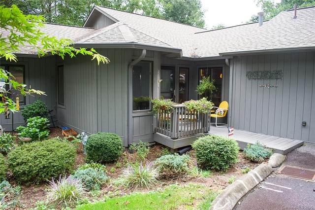 301 Liberty Trail #301, Morganton, NC 28655 (#3660038) :: Keller Williams South Park