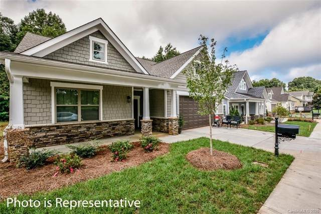 1022 The Glen Street 37A, Statesville, NC 28677 (#3660047) :: Carlyle Properties