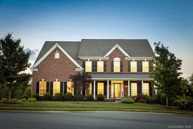 3836 French Fields Lane #259, Harrisburg, NC 28075 (#3660071) :: Johnson Property Group - Keller Williams