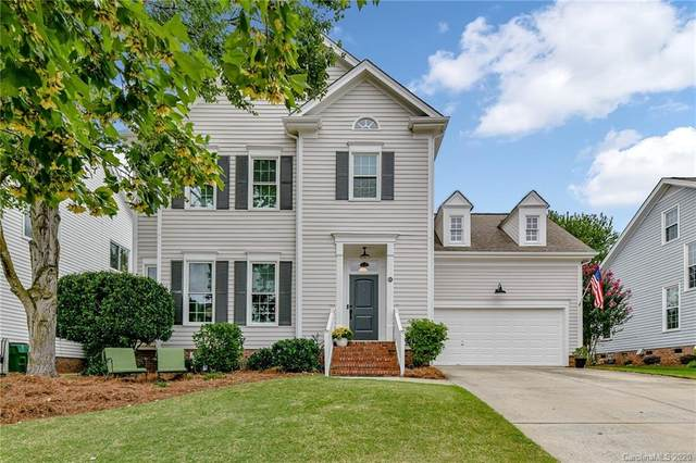 821 Garbow Court, Charlotte, NC 28270 (#3660143) :: Keller Williams South Park