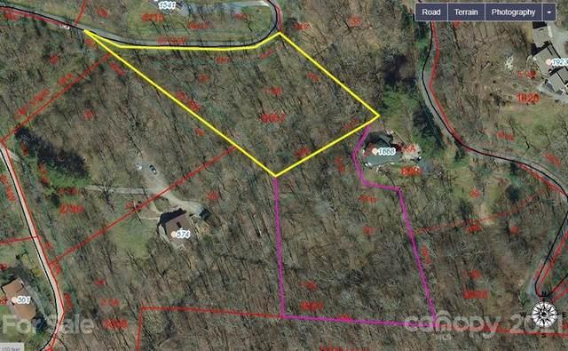 1450 Utah Mountain Road 36 & 37, Waynesville, NC 28785 (#3660160) :: Premier Realty NC