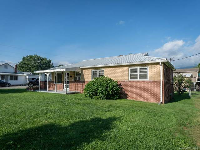 214 Brook Street, Waynesville, NC 28786 (#3660194) :: Ann Rudd Group