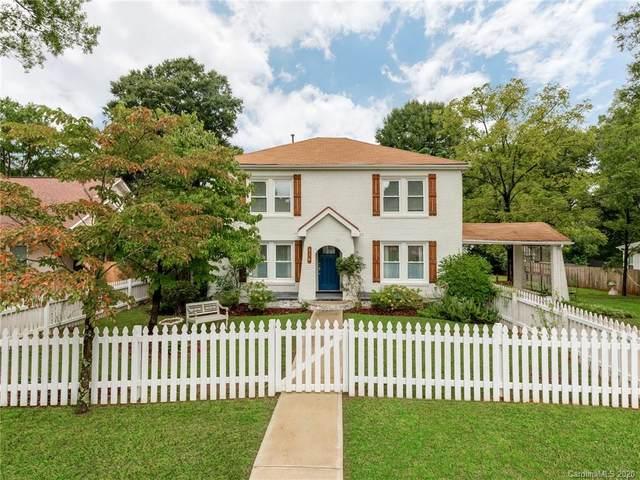 714 Carpenter Avenue, Mooresville, NC 28115 (#3660280) :: Carolina Real Estate Experts