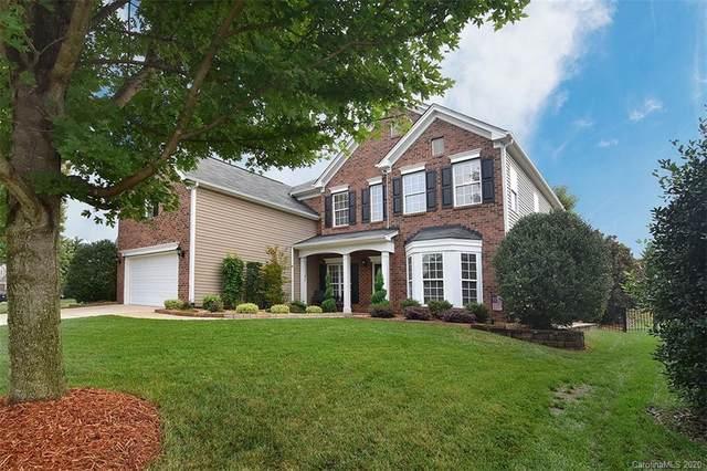 10411 Newbridge Road, Charlotte, NC 28278 (#3660426) :: Johnson Property Group - Keller Williams