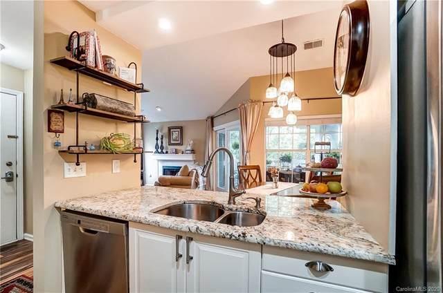 5007 Sharon Road E, Charlotte, NC 28210 (#3660493) :: Homes with Keeley | RE/MAX Executive