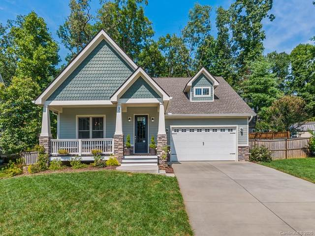 3 Ayr Court, Arden, NC 28704 (#3660514) :: LePage Johnson Realty Group, LLC
