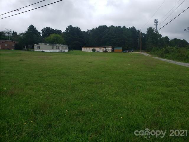 1781 S Nc 16 Highway, Stanley, NC 28650 (#3660541) :: BluAxis Realty