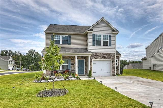 268 Austen Lakes Drive, York, SC 29745 (#3660551) :: Stephen Cooley Real Estate Group