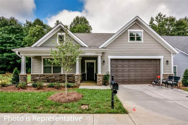 1030 The Glen Street 38A, Statesville, NC 28677 (#3660573) :: High Performance Real Estate Advisors