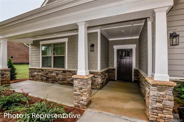 910 Hatchery Lane 47A, Statesville, NC 28677 (#3660594) :: High Performance Real Estate Advisors