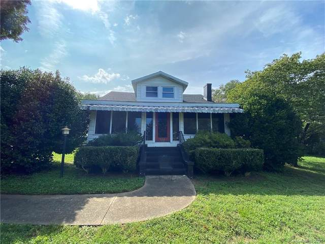 110 Wallace Street, Lawndale, NC 28090 (#3660600) :: LePage Johnson Realty Group, LLC