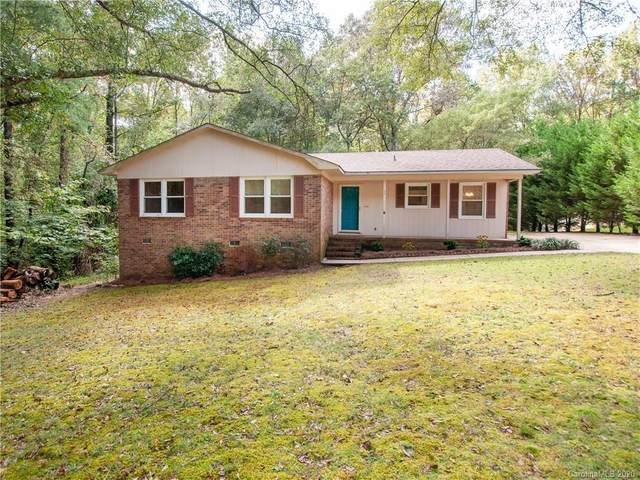 212 Fox Run Drive #6, Fort Mill, SC 29715 (#3660740) :: High Performance Real Estate Advisors