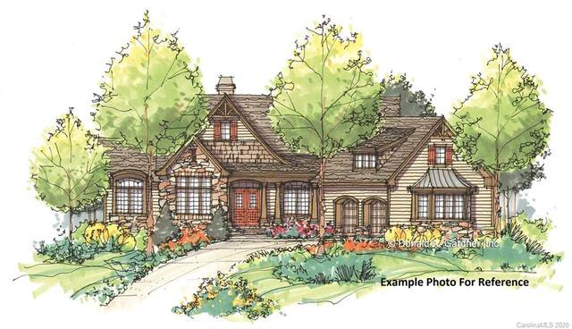 0 Panther Mountain Road Lot-15, Zirconia, NC 28790 (#3660848) :: LePage Johnson Realty Group, LLC