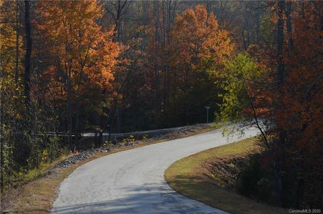 Lot 123 Heartwood Drive #123, Marion, NC 28752 (#3660917) :: High Performance Real Estate Advisors